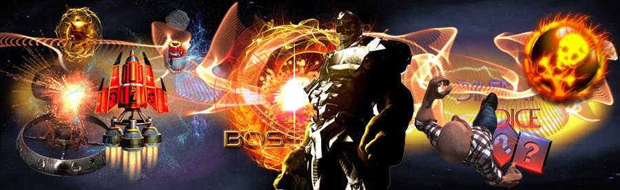 Hero Rocket Games 3D Game Assets for Sale